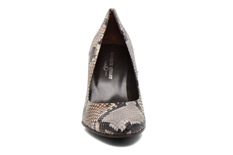 Escarpins Elizabeth Stuart Cither 353 Beige vue portées chaussures