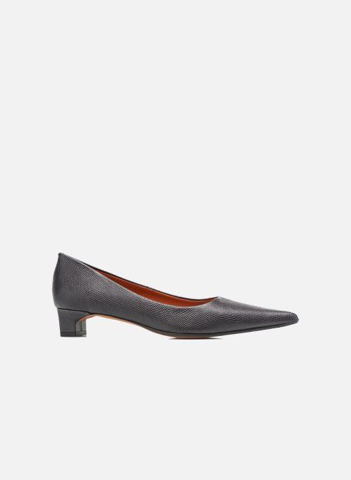 High heels Elizabeth Stuart Orthez 352 Blue back view