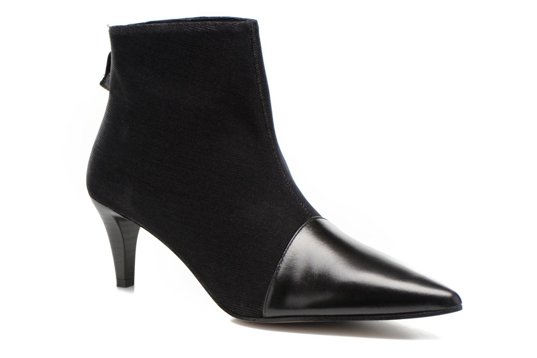 Nuevo 708 zapatos Elizabeth Stuart Rindy 708 Nuevo (Negro) - Botines  en Más cómodo c4b236