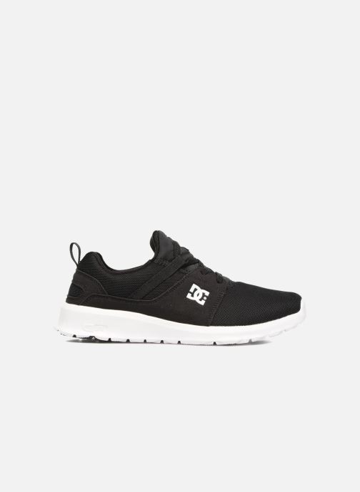 Trainers DC Shoes Heathrow Kids Black back view