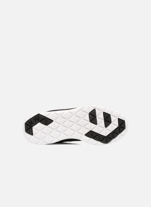 Trainers DC Shoes Heathrow Kids Black view from above