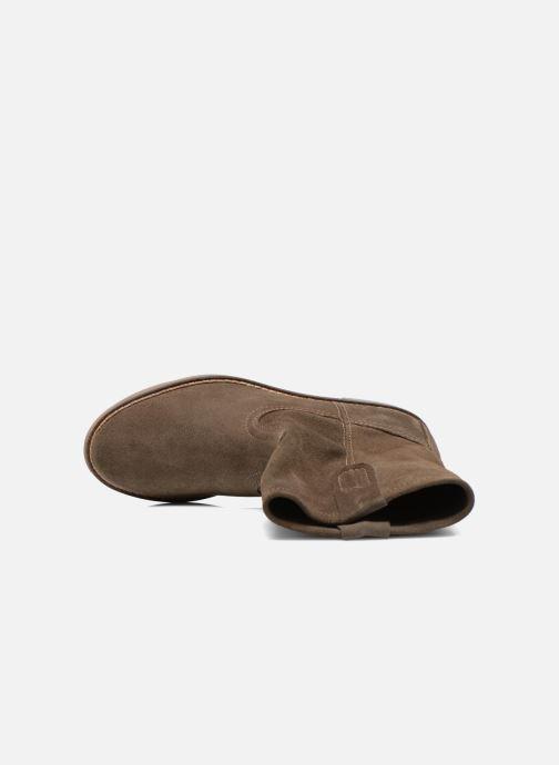 Boots en enkellaarsjes Buffalo Lisa Groen links