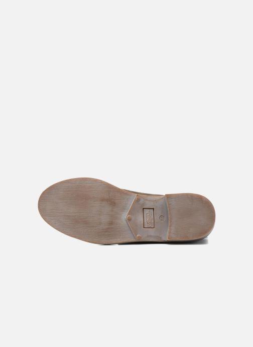 Boots en enkellaarsjes Buffalo Lisa Groen boven