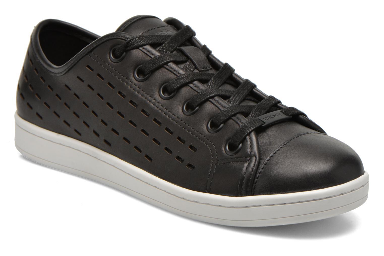 Sneakers DKNY Baylee Nero vedi dettaglio/paio