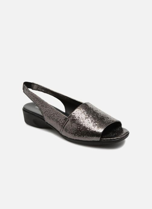 387331c8990b79 Aerosoles Cush Flow (Grey) - Sandals chez Sarenza (321186)