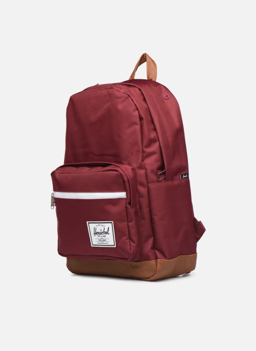 Pop Wine tan À Synt Sacs Dos Quiz Windsor Herschel mnw8vN0