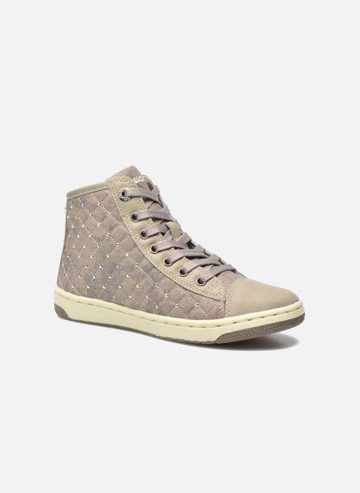 Sneakers Geox J Creamy B J54L5B Grigio vedi dettaglio/paio