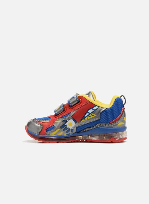 Sneakers Geox B TODO B. A B6284A Multicolore immagine frontale