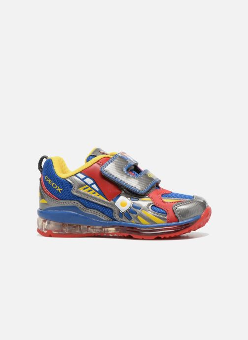 Sneakers Geox B TODO B. A B6284A Multicolore immagine posteriore