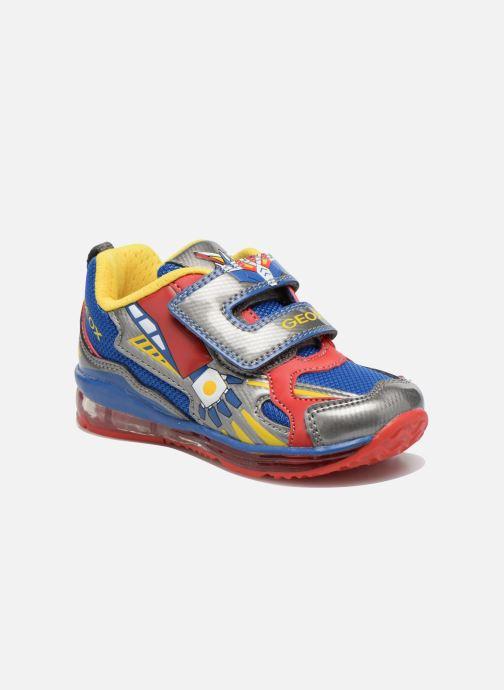 Sneakers Geox B TODO B. A B6284A Multicolore vedi dettaglio/paio