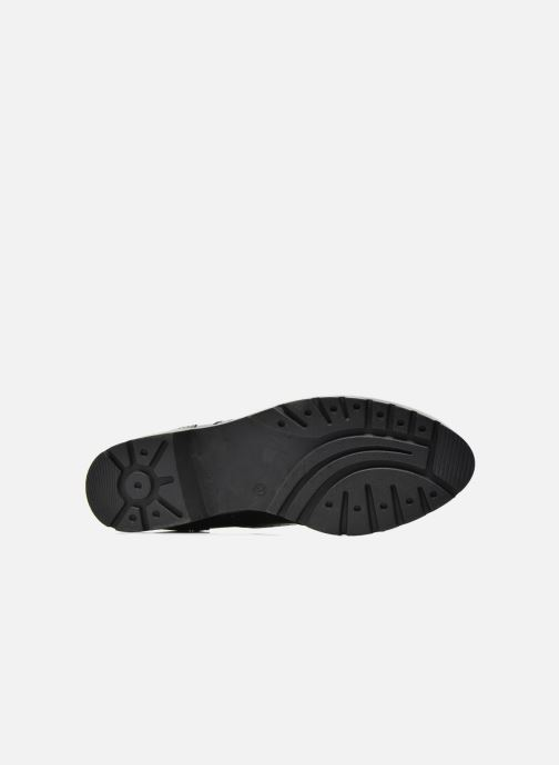 Scarpe con lacci I Love Shoes THINA Size + Azzurro immagine dall'alto