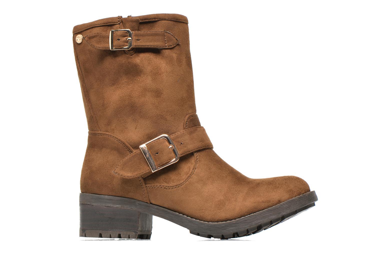Bottines et boots Xti Rangiroa Marron vue derrière