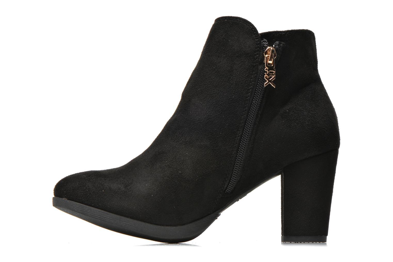 Bottines et boots Xti Saona Noir vue face