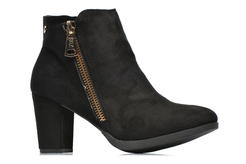 Bottines et boots Xti Saona Noir vue derrière