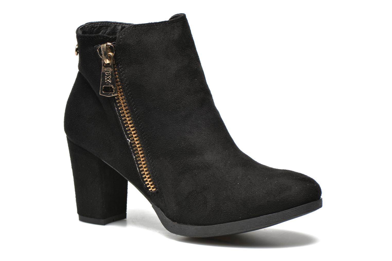 Bottines et boots Xti Saona Noir vue détail/paire