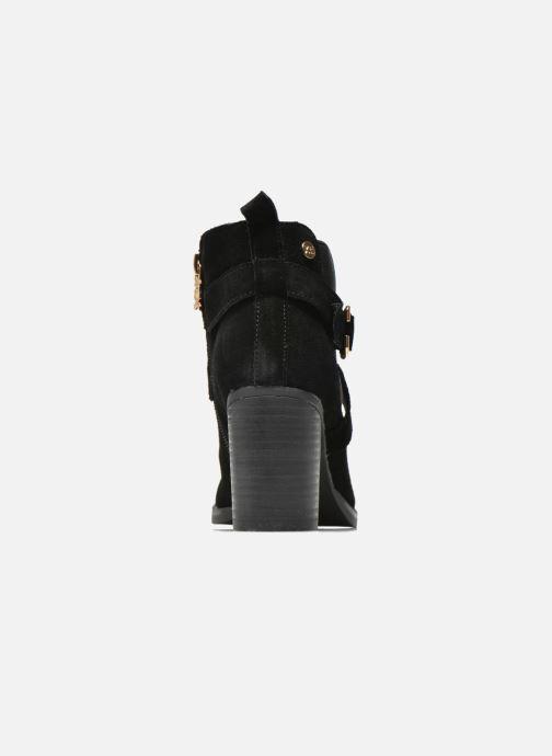 Bottines et boots Xti Bacardo Noir vue droite