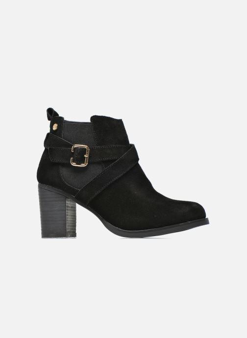 Bottines et boots Xti Bacardo Noir vue derrière