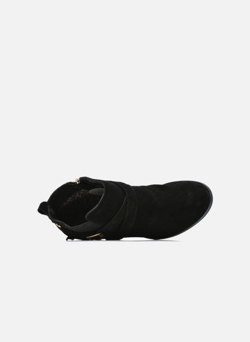 Bottines et boots Xti Bacardo Noir vue gauche