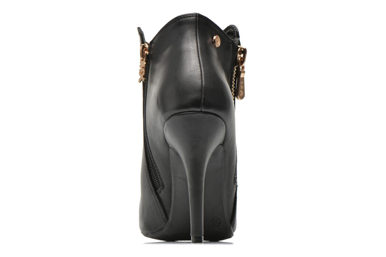 Bottines et boots Xti Nihau Noir vue droite