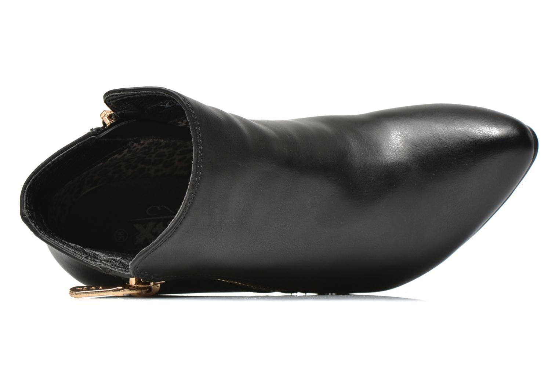 Bottines et boots Xti Nihau Noir vue gauche
