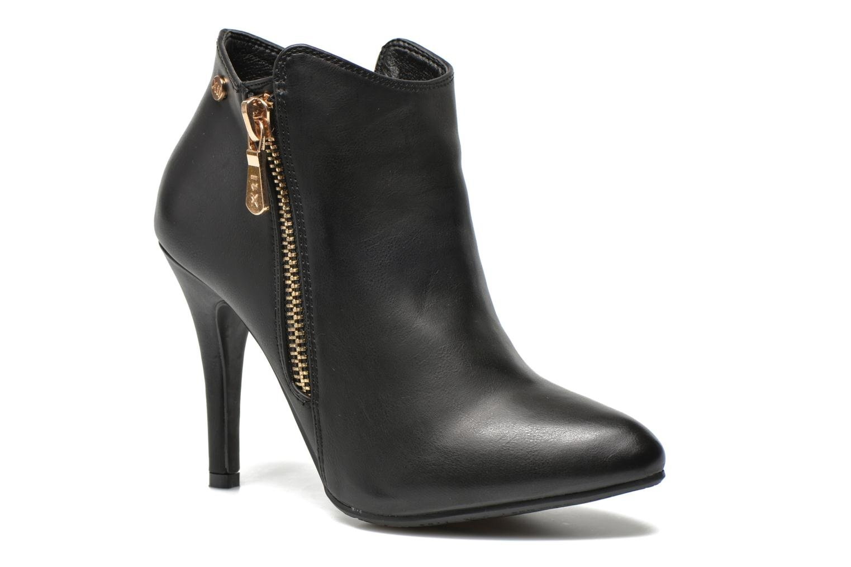 Bottines et boots Xti Nihau Noir vue détail/paire