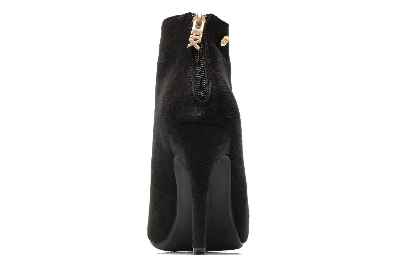Bottines et boots Xti Marinello Noir vue droite