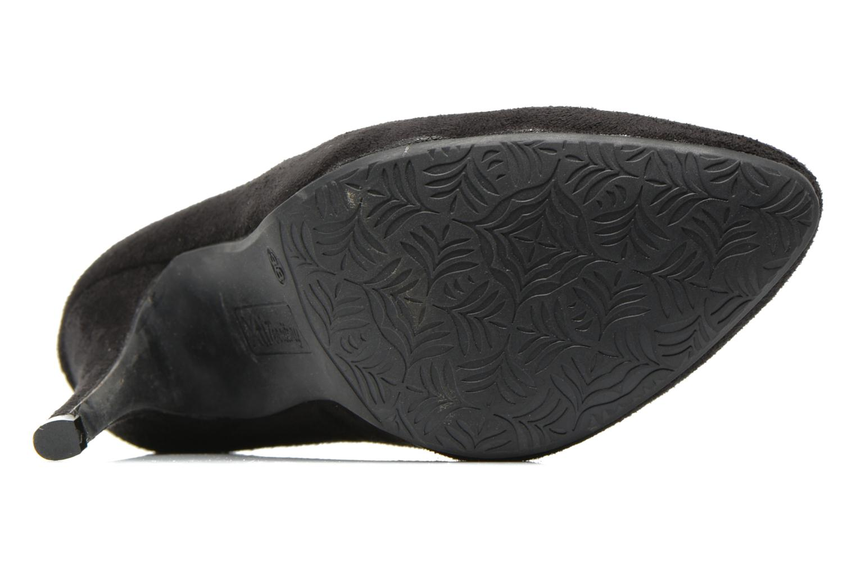 Bottines et boots Xti Marinello Noir vue haut