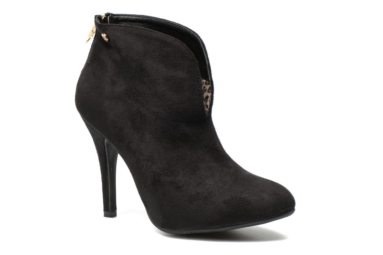 Bottines et boots Xti Marinello Noir vue détail/paire