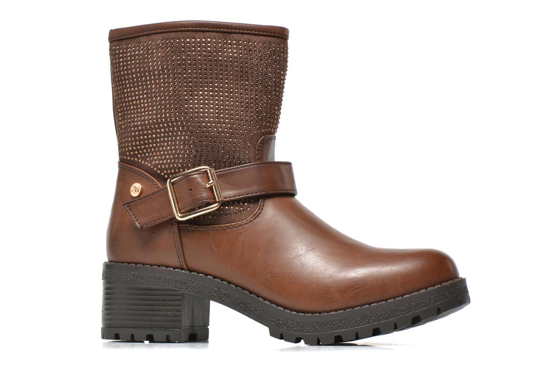 Bottines et boots Xti Livadi Marron vue derrière