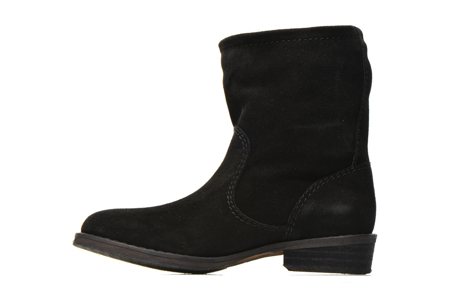 Ankle boots Jonak Ophelai Black front view