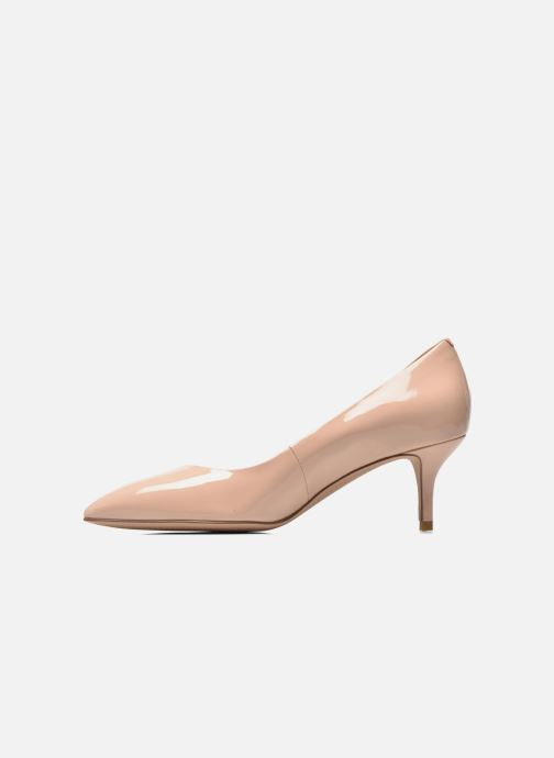 Pumps What For Kitty Roze voorkant