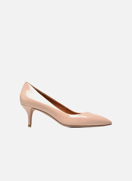 Pumps What For Kitty Roze achterkant