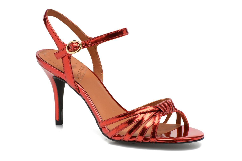 Nuevo zapatos What For Salsa Más (Rojo) - Sandalias en Más Salsa cómodo 7bc567