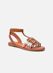 Sandales et nu-pieds Femme Pralie