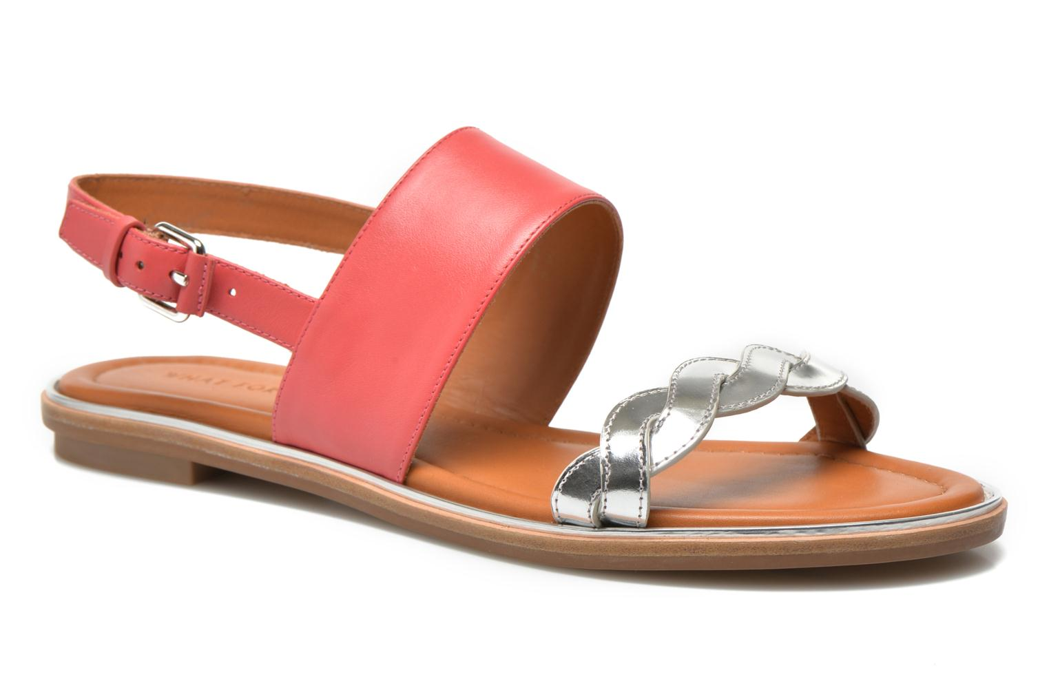 Sandals What For Kimie Multicolor detailed view/ Pair view