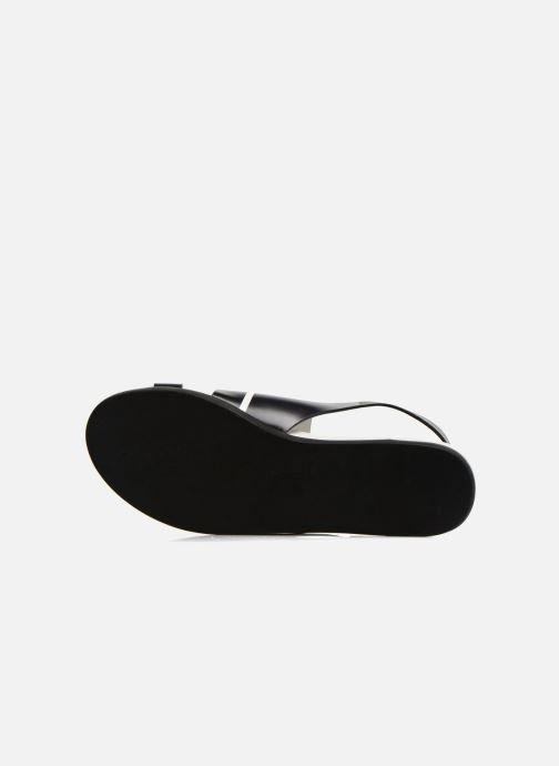 What For Xenia 2 (schwarz) - Sandalen bei Más cómodo cómodo cómodo 3eed99