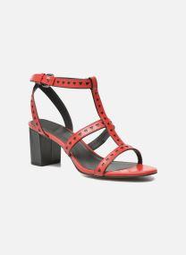 Sandalen Damen Pandora