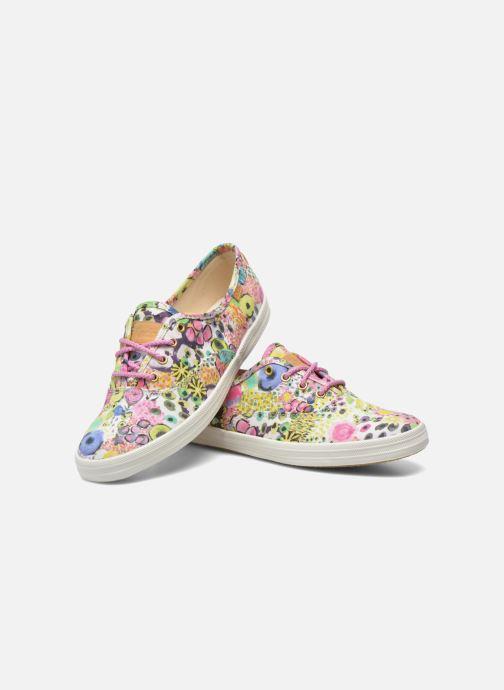 Keds Ch Liberty Floral (Multicolore) - scarpe da ginnastica ginnastica ginnastica aaf54e