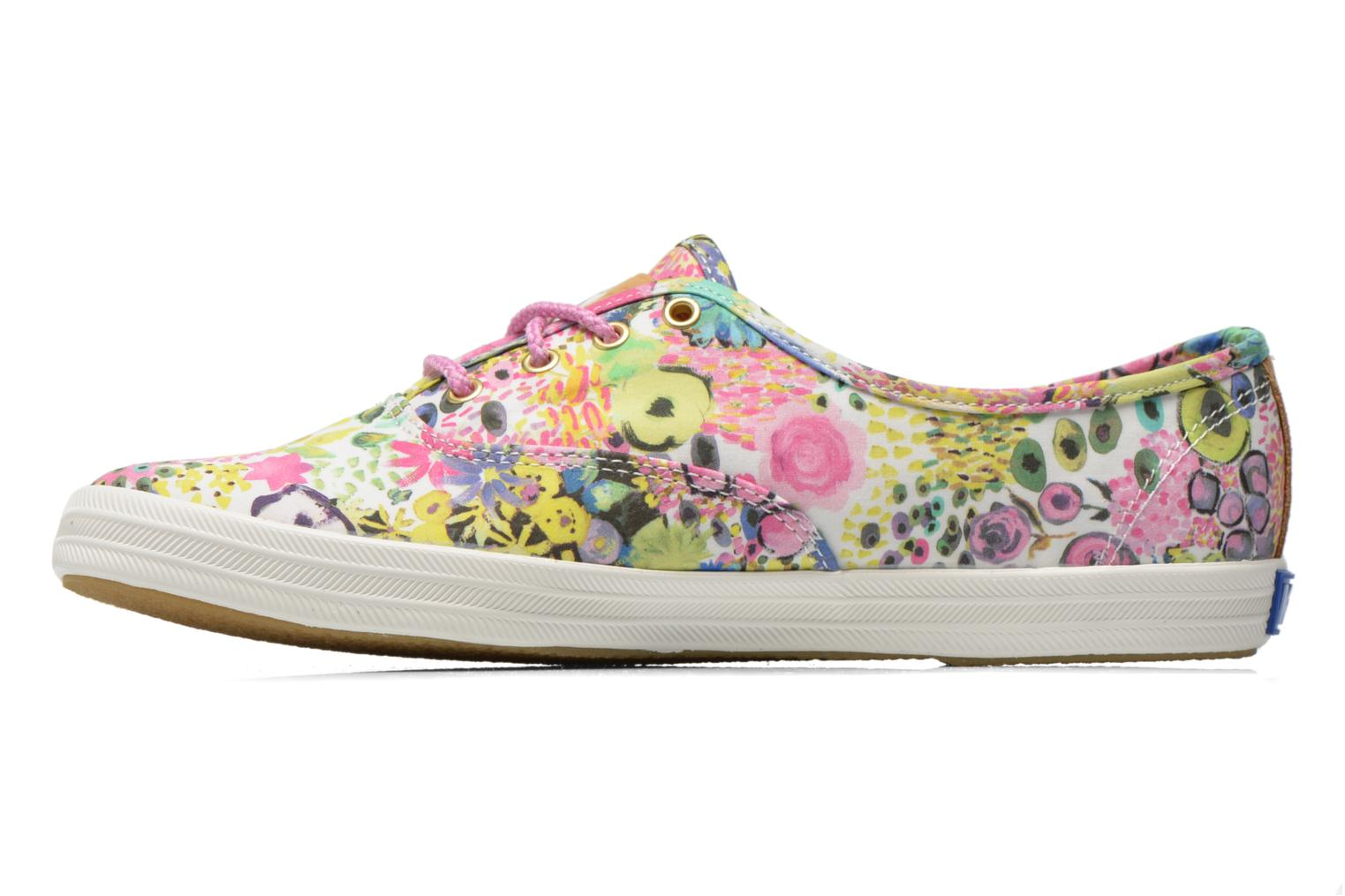 Trainers Keds Ch Liberty Floral Multicolor front view