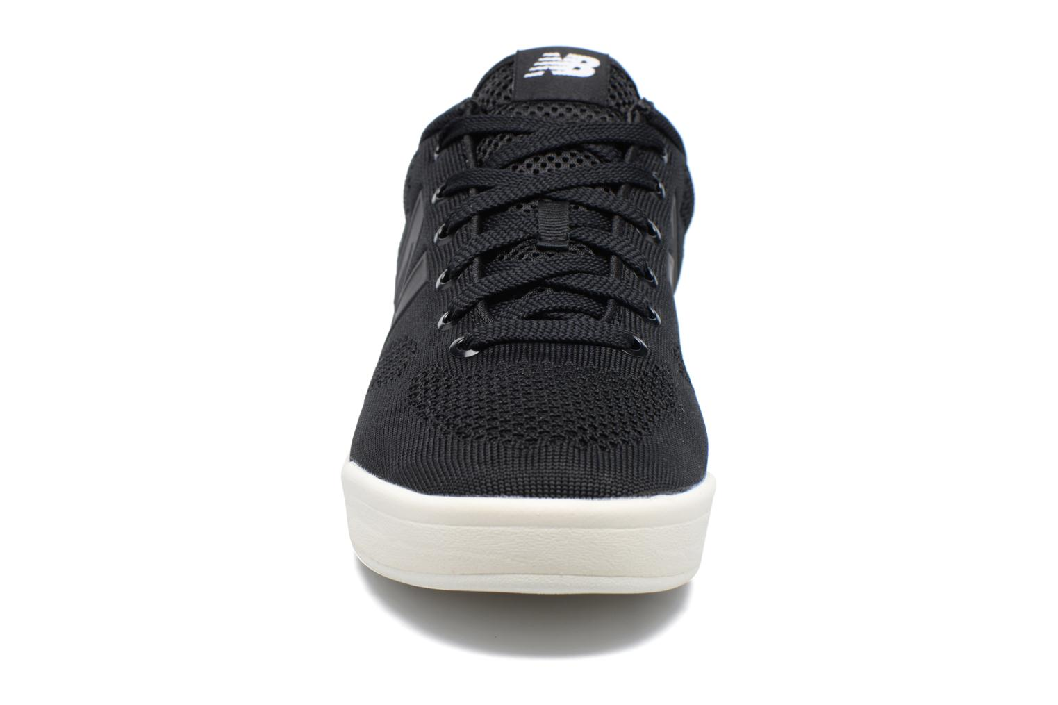Trainers New Balance CRT300 Black model view