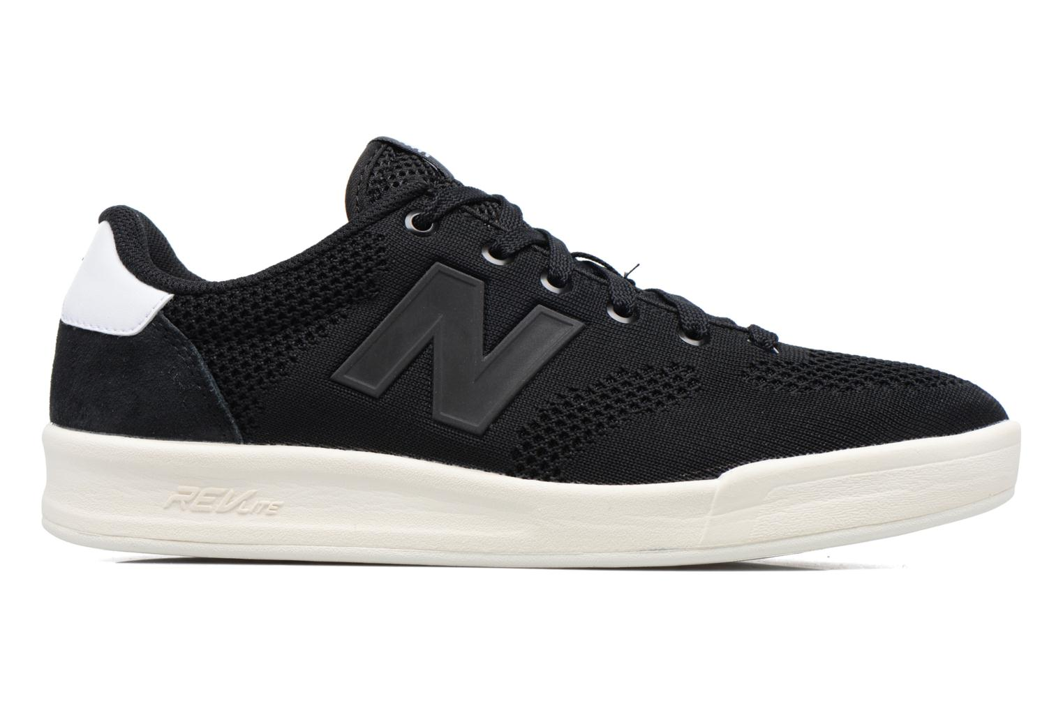 Trainers New Balance CRT300 Black back view