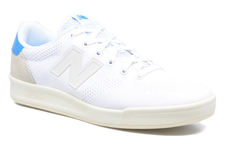 new balance crt300 blanc