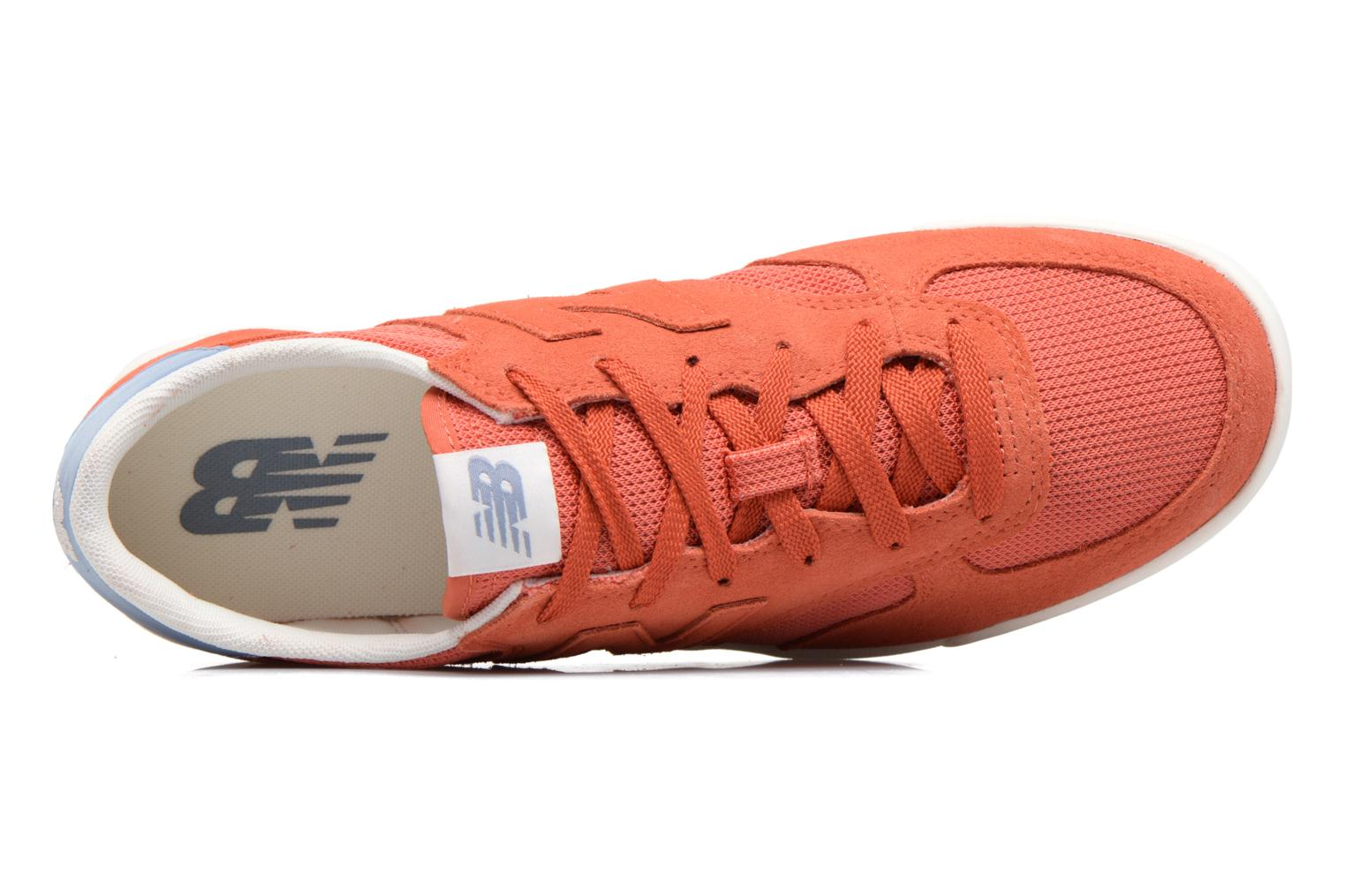 Sneakers New Balance CRT300 Oranje links
