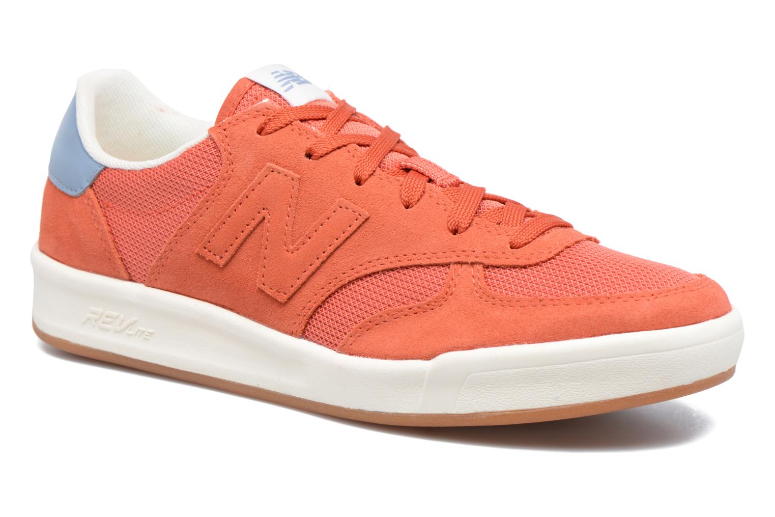 Sneakers New Balance CRT300 Oranje detail