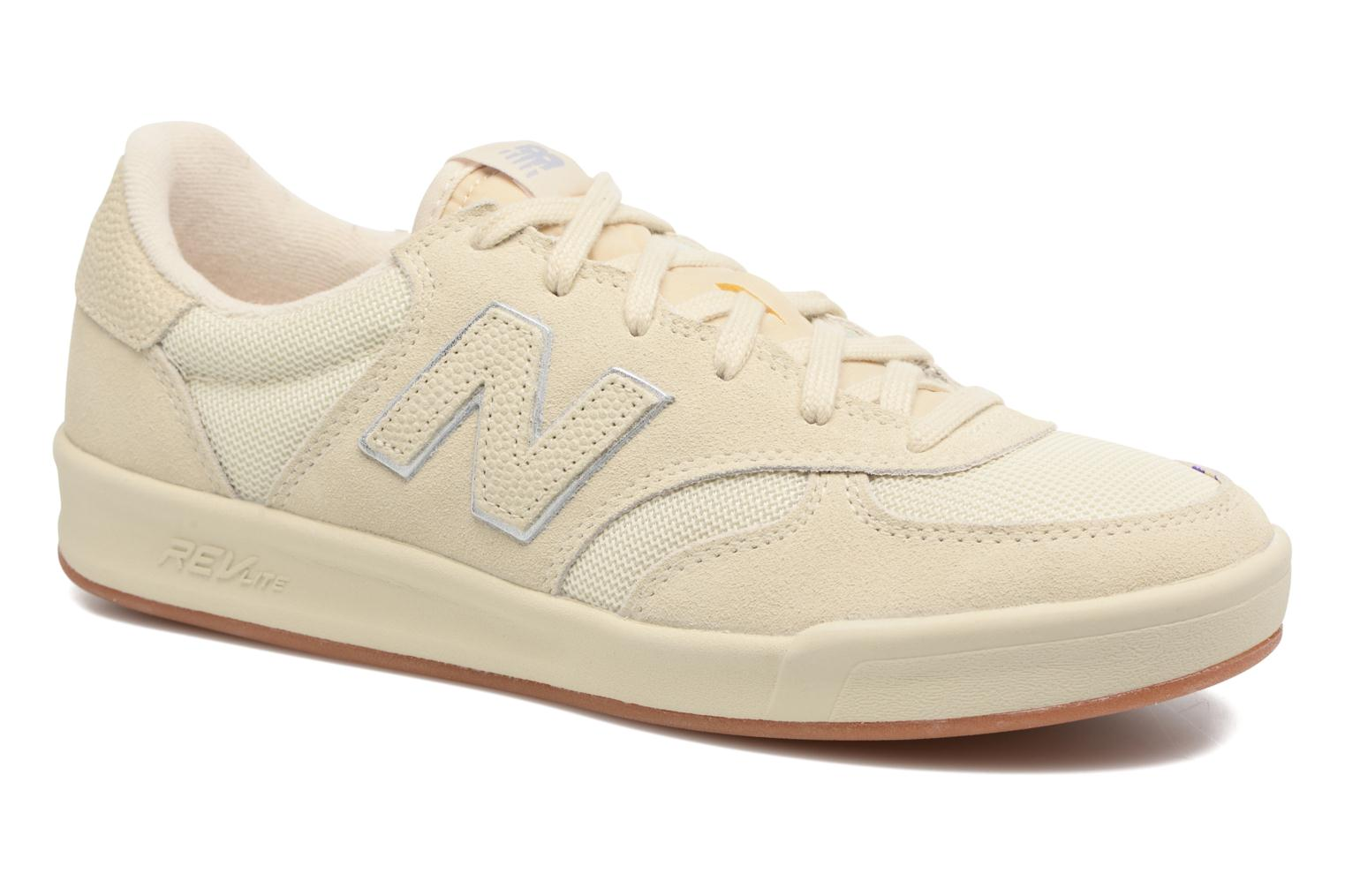 Sneakers New Balance CRT300 Wit detail