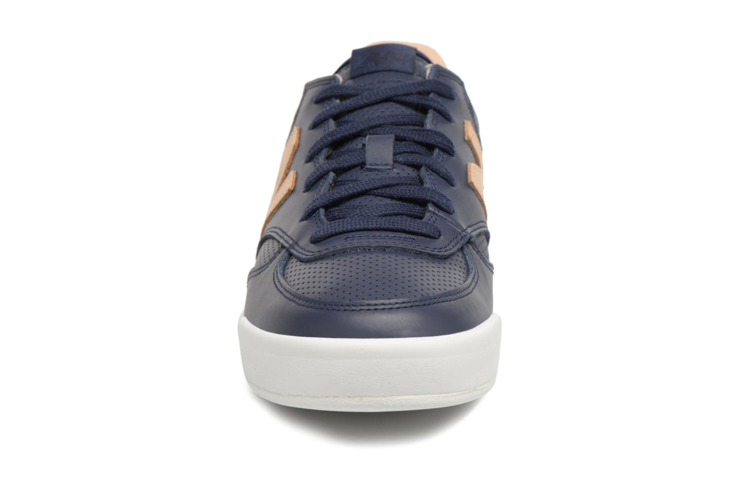 Trainers New Balance CRT300 Blue model view