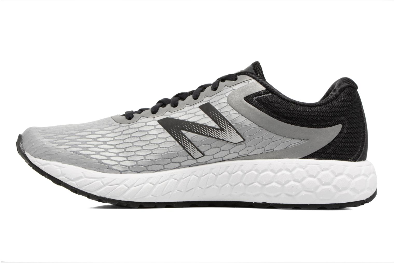 Chaussures de sport New Balance MBORA Gris vue face