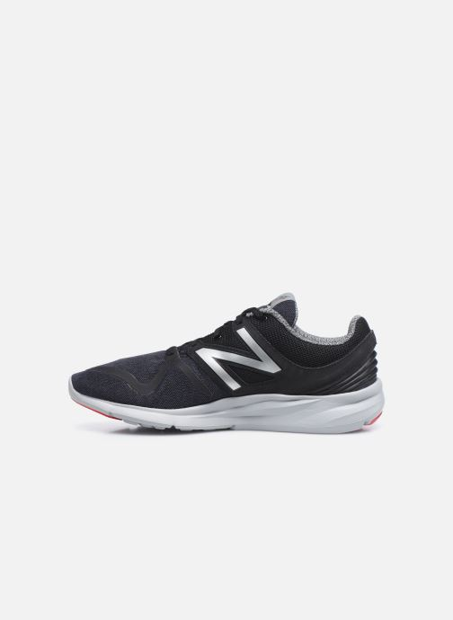 Sport shoes New Balance MCOAS Black front view