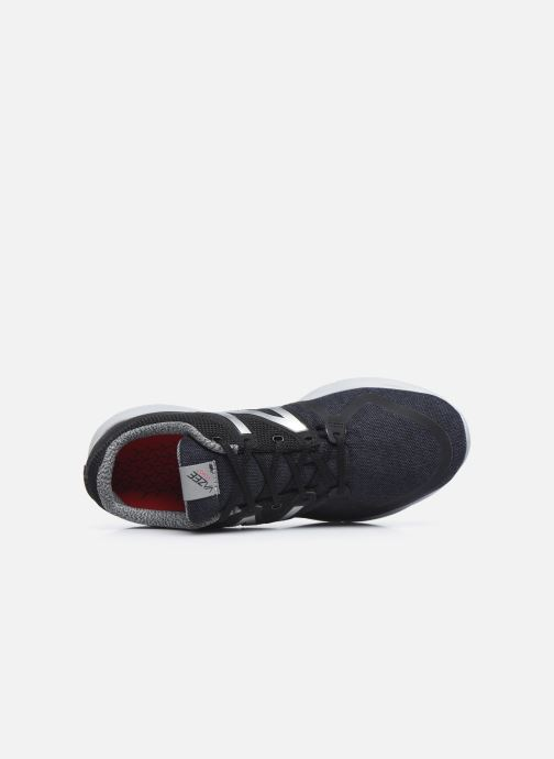 Sport shoes New Balance MCOAS Black view from the left