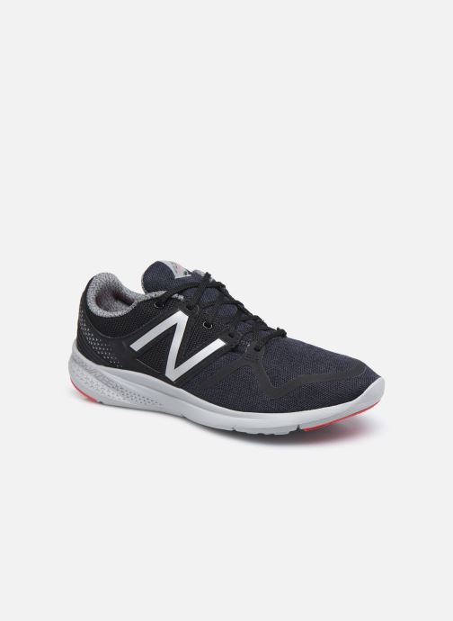Sport shoes New Balance MCOAS Black detailed view/ Pair view